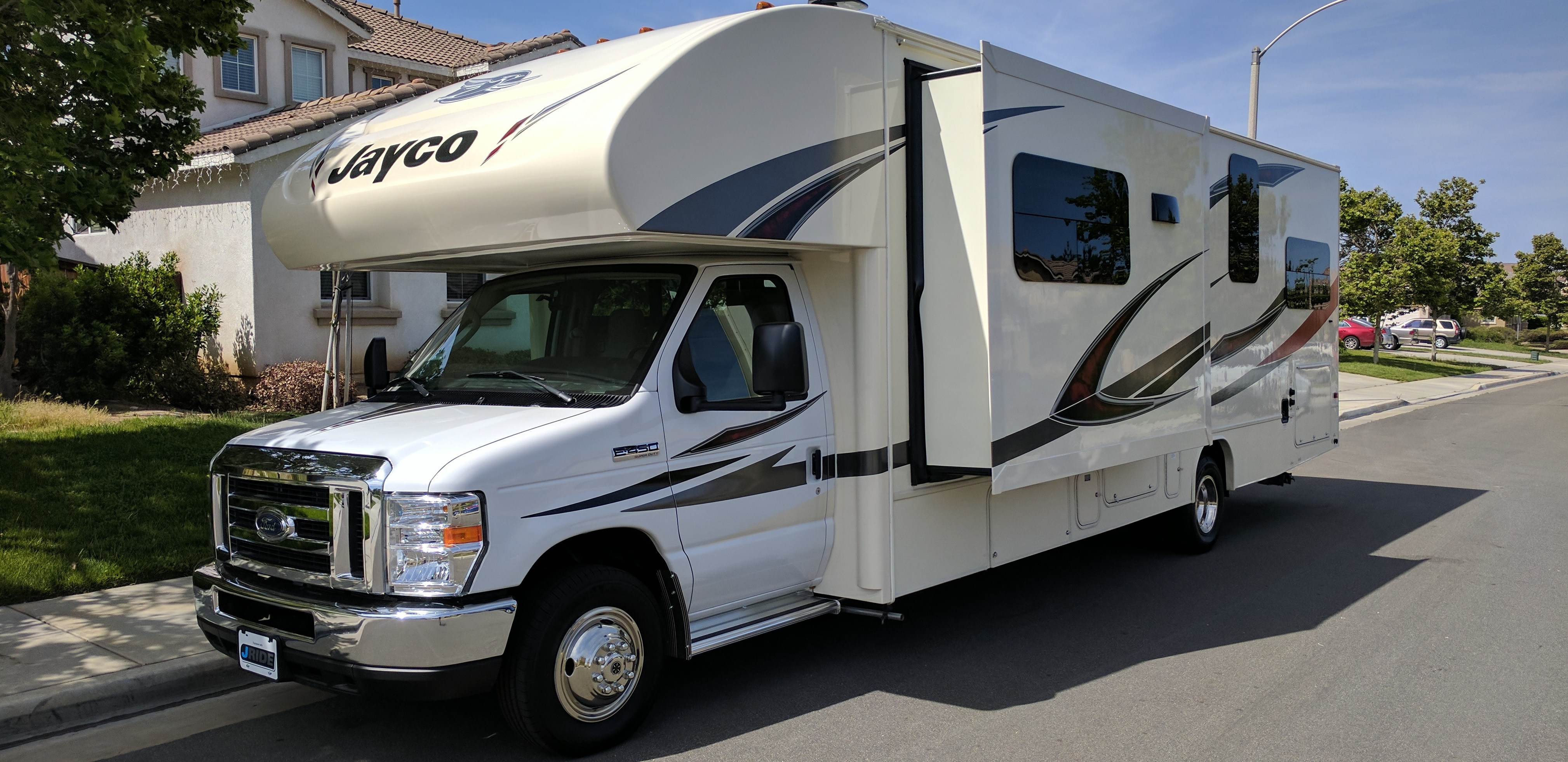 First Class RV Rentals, Inc.